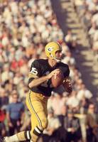 Bart Starr buying time