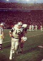 Joe Namath Superbowl III