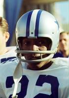 Close up of Bob Hayes