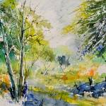 """watercolor 414061"" by pol"