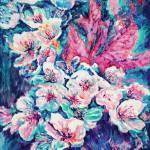 """""""Sakura"""" by Liliya_Chernaya"""