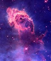 Carina Nebula Enhanced III