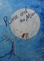 Rona and the Moon, a Maori legend