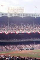 Gorgeous View of Old Yankee Stadium