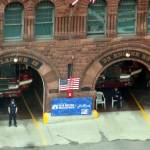 """Boston FD Ladder 15 / Engine 33"" by Code4North"