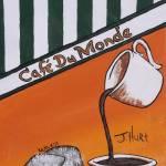 """Cafe DM 8"" by splinterhed"