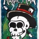 """""""Magic 1"""" by splinterhed"""