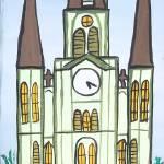 """""""St Louis Cath 2"""" by splinterhed"""