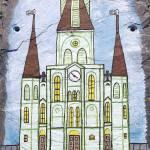 """""""St Louis Cath 9"""" by splinterhed"""