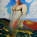 """San Andreas of California"" by BeaconArtWorksCorporation"