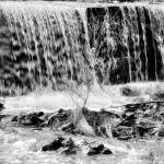 """""""Man Made Waterfall"""" by LJdesigns"""