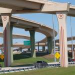"""The Dallas High 5 Interchange"" by GlendinePhotography"