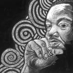 """MLK"" by ChristinaO"