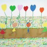 """Balloons"" by AlinaDeutsch"