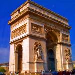 """Arc de Triomphe Paris"" by who"