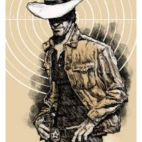 Justified Paradox Art Prints & Posters by Derek Chatwood