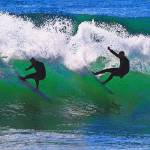 """Triology of A Surfer"" by 12Steps"