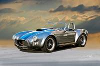 1966 Shelby Cobra 'Coiled'