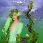 """Venus"" by 3ddream"