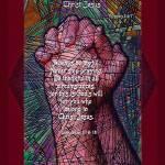 """""""Pray Always"""" by DCLWolf"""