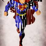 """Superman"" by geekworld"