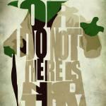 """""""Yoda"""" by geekworld"""