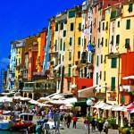 """Porto Venere Italy"" by who"