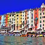 """Porto Venere view"" by who"