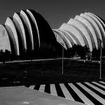 """black and white kauffman"" by ideaproductions"