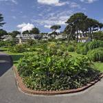 """Queen Mary Gardens, Falmouth (39317-RDA)"" by rodjohnson"