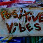 """positive vibes"" by songsforseba"