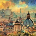 """""""Rome"""" by taylansoyturk"""