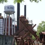 """Sloss Furnace"" by BMoore"