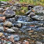 """Rocky Creek"" by LJdesigns"
