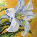 """Easter Lily"" by susanejones"