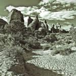 """Moab Formations"" by kostliva"