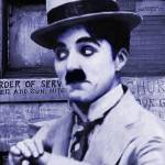 """Charlie Chaplin"" by spadecaller"