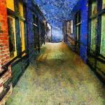 """Universe Alley"" by RCdeWinter"