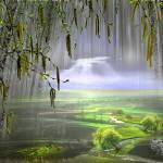 """Spring Flow"" by zenin"