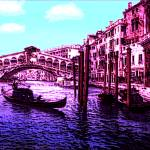 """Violet Gondolas"" by TheNorthernTerritory"