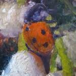 """Ladybug"" by susanejones"