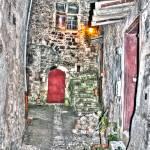 """""""Alley Door"""" by gnossisart"""