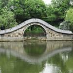 """""""China bridge"""" by unicornorg"""