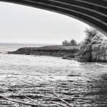"""Under The Bridge"" by LJdesigns"