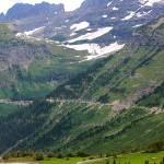 """Logan Pass Vista"" by Groecar"