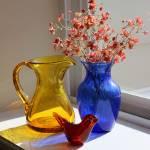"""""""GlassStill Life"""" by KsWorldArt"""