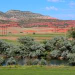 """Wyoming Colors"" by Groecar"