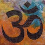 """Om"" by creese"