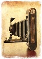 Vintage Camera by Carol Groenen