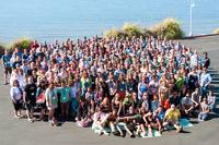 Retreat 2014